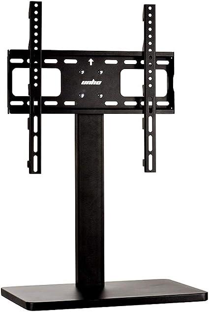 """Height Adjust Floor TV Cart Stand Mount 52/"""" Pedestal Base Fit 32-65/"""" Samsung TCL"""