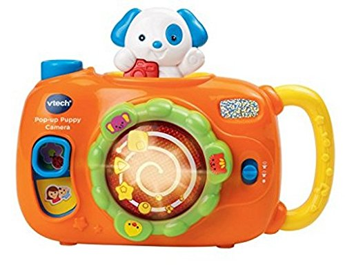 VTech Baby Pop-Up Welpe Kamera