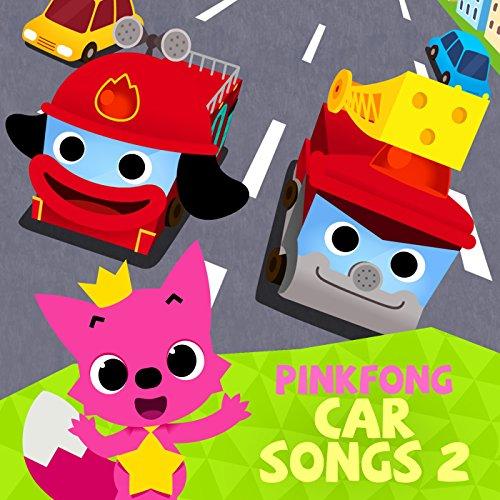 Pinkfong Car Songs 2