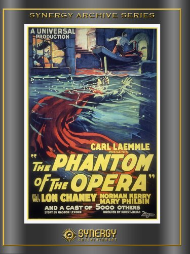 Phantom of The Opera (1925) ()