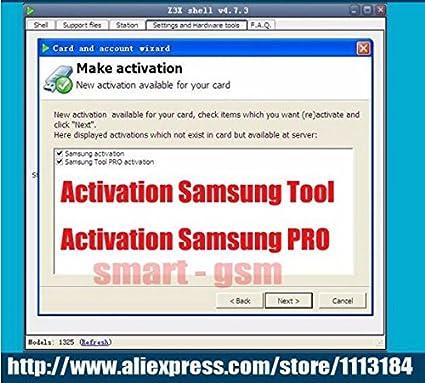 ELEOPTION Update Unlocker ACTIVED Z3X PRO Box Z3X Box