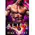 Pregnant by the Alien Healer: Sci-fi Alien Warrior Pregnancy Romance (Warriors of the Lathar Book 5)