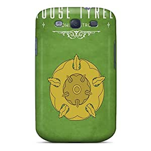 For Galaxy Case, High Quality Game Of Thrones House Tyrell For Galaxy S3 Cover Cases