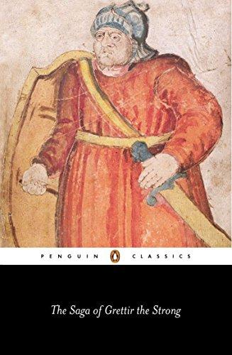 The Saga of Grettir the Strong (Penguin Classics) by Penguin Classics