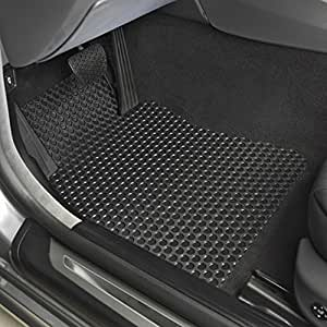 2010 2011 2012 Chevrolet Camaro Ss 2ss Rs All Weather Floor Mats Black High End Interior