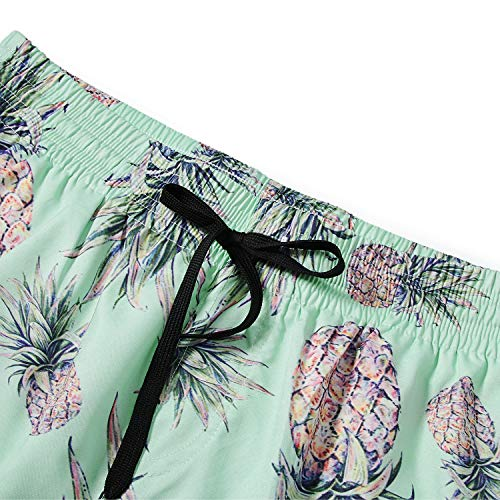 Swim ba de de Shorts Hombres secado Short o r Traje Aideaone POwAqA
