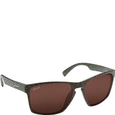 3137d081f0 Hobie Eyewear Oxnard Sunglasses (Hobie Camo Frame Copper Polarized Pc Lens)