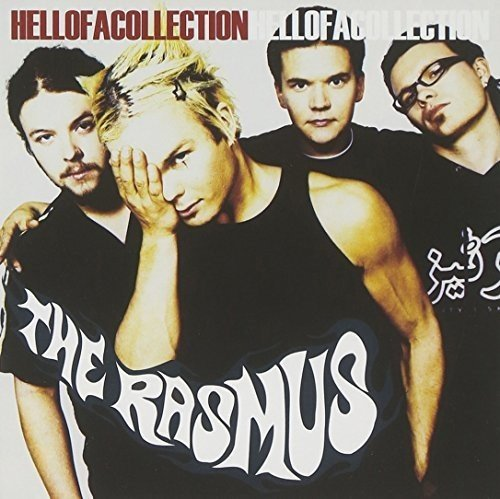 CD : The Rasmus - Hellofacollection (best Of) (CD)