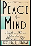 Search : Peace of Mind: Insights on Human Nature That Can Change Your Life