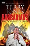 Terry Jones' Barbarians by Terry Jones front cover