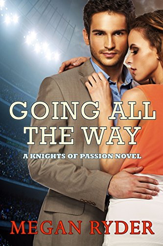 Going All The Way by Megan Ryder ebook deal