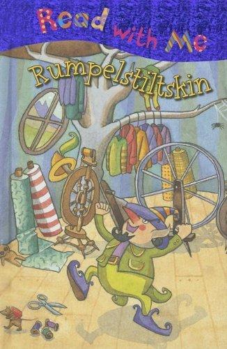 Download Rumpelstiltskin (Read with Me (Make Believe Ideas)) ebook