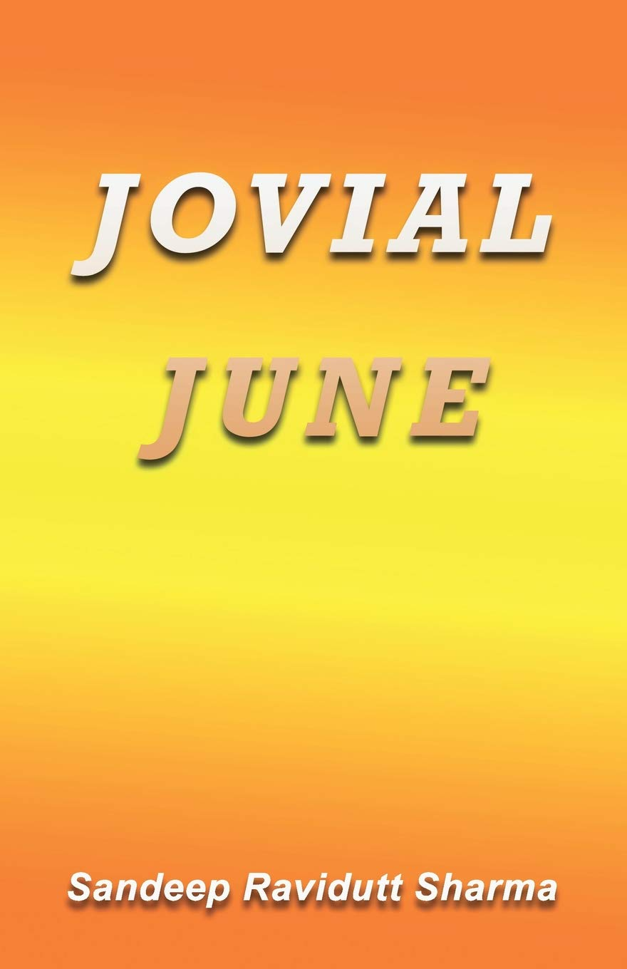 Download Jovial June: Motivational thoughts and quotes for you. pdf epub