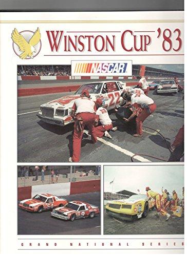 Nascar Winston Cup - Nascar Winston Cup '83