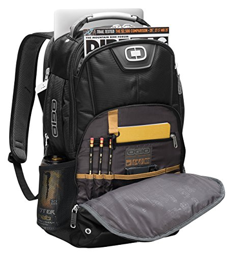 Ogio 411087 Bolt Pack TSA-Friendly 17'' Laptop/MacBook Pro Backpack by OGIO