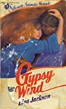 Gypsy Wind, Susan Crose, 0671507435