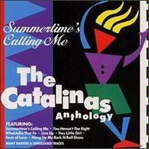 Summer's Calling ME by Catalinas (2003-03-20) (Catalina 20)