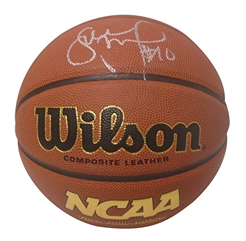 fan products of Uconn Huskies Sue Bird Autographed Hand Signed NCAA Wilson Basketball with Proof Photo of Signing, Seattle Storm, Dynamo Moscow, Spartak, COA