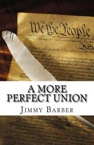 A More Perfect Union ebook