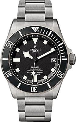 Tudor Pelagos 25600TN Men's Watch