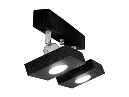 Led Deckenlampe Hausleuchten Led2pr Schwarz 8 Varianten 14 W