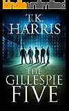 The Gillespie Five (A Political / Conspiracy Novel) - Book 1 (42)