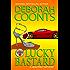 Lucky Bastard (The Lucky O'Toole Vegas Adventure Series Book 4)