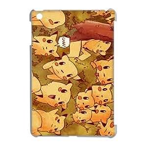 Cartoon Pikachu for iPad Mini Phone Case 8SS460849
