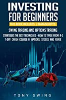 INVESTING FOR BEGINNERS Cover