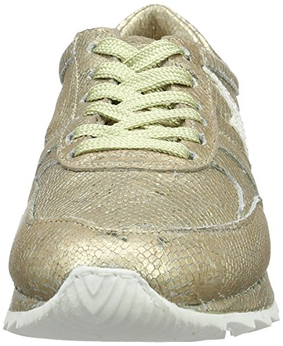bianco oro oro Mjus 0002 oro Oro 878104 Donna 0401 oro Sneaker oro SqwOzqax1B