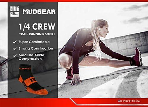 4448fbe30e5 ... MudGear Trail Running Socks for Men and Women