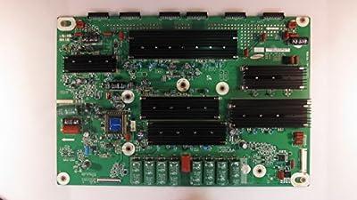 """60"""" PN60F8500AFXZA US01 LJ92-01950A Y Main Board Unit"""