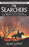 The Searchers, Alan LeMay, 0843961724