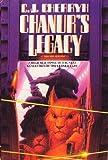 Chanur's Legacy, C. J. Cherryh, 0886775191
