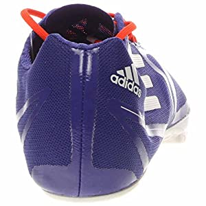 adidas adizero Prime Finesse Track/Field Spike (Purple) 7