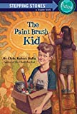 img - for Paint Brush Kid (Stepping Stone, paper) book / textbook / text book