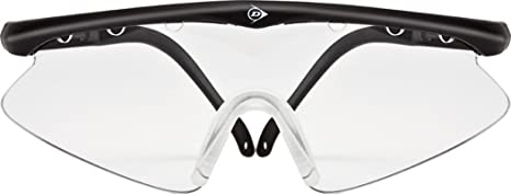 73d981f72a08 Image Unavailable. Image not available for. Colour  Dunlop Kids Squash Sports  Club Player Super Grip Protective Eyewear Glasses