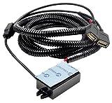 RSI Racing Dual USB Power Cable USB-P