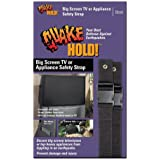 Quakehold! 4508 Big Screen and Appliance Strap