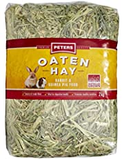 Peters Pure Animal Foods Peters Oaten Hay 2kg