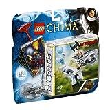 Lego Cima Ice Tower 70106 (japan import)