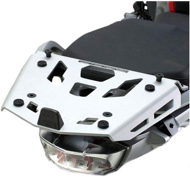 Givi SRA5108 Tirante para Monokey Baúl con Aluminio Placa, Carga Máxima 6 Kg