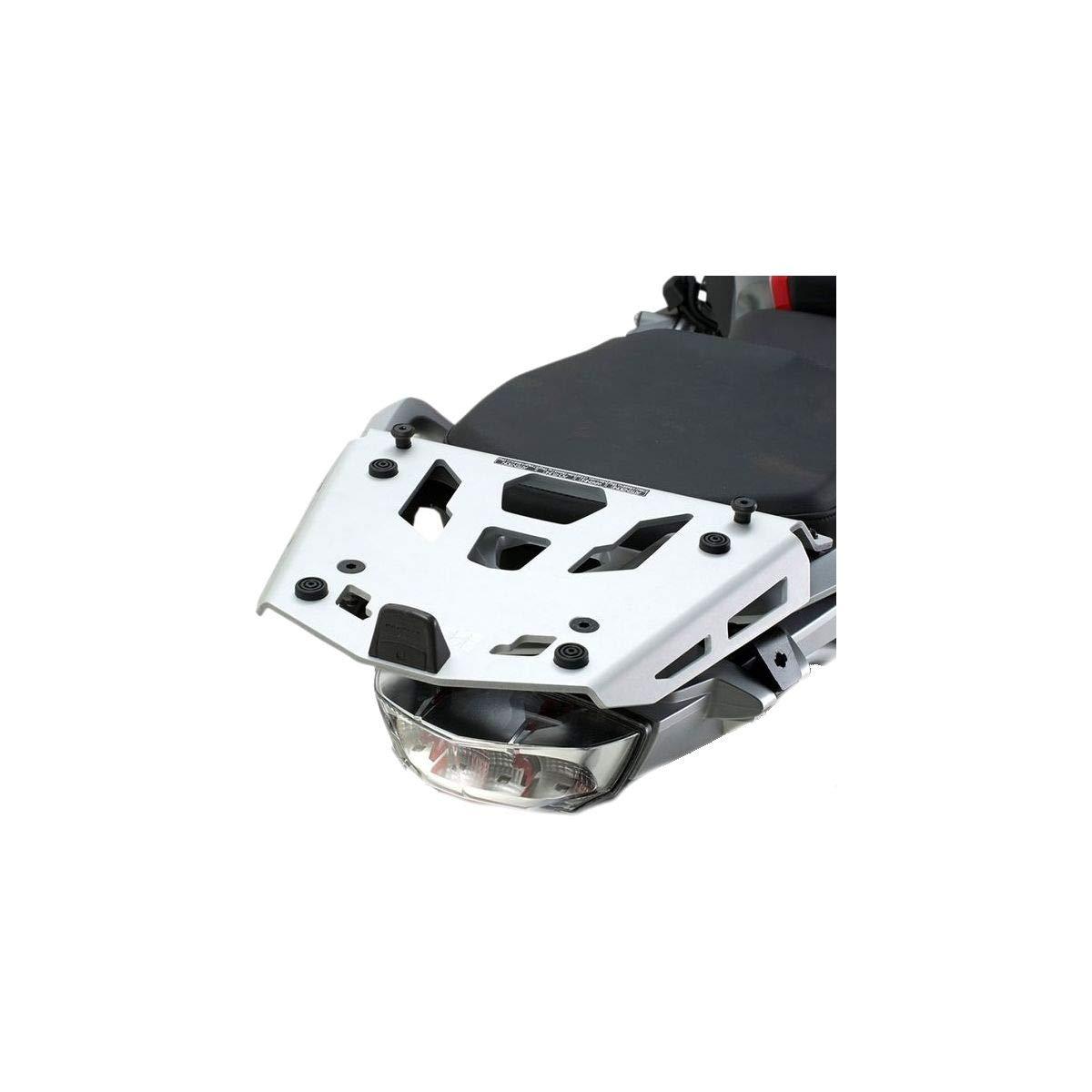 Givi Support Top Case Monokey Valise Honda Crosstourer 1200 Aluminium