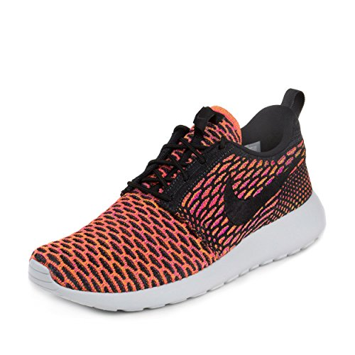 watch 19905 44e47 NIKE SPORTSWEAR WOMENS ROSHE ONE FLYKNIT SNEAKER ...