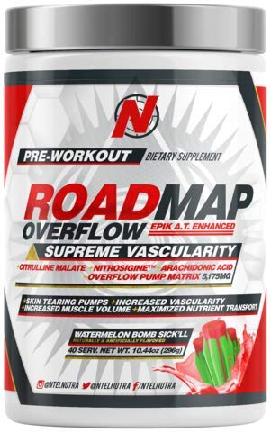 Bestselling Nitric Oxide Boosters