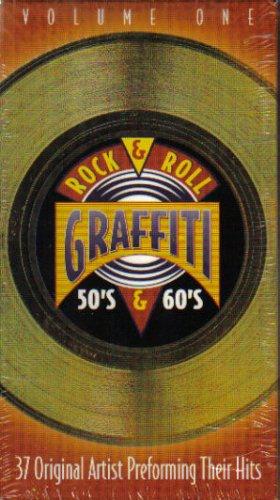 Rock & Roll Graffiti (Rock N Roller Dvd)