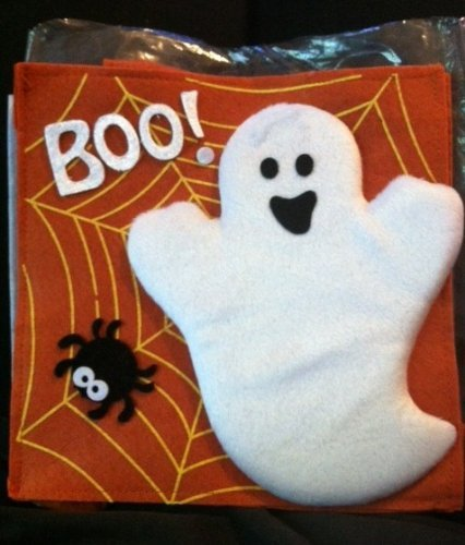 Avon Halloween Ghost Bag Trick or Treat -