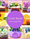 Cook book journal (8.5 x 11 inch) (Volume 7)