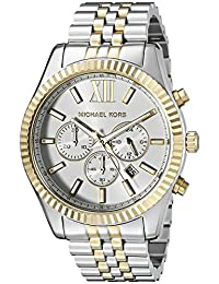 Michael Kors MK8344 Mens Lexington Wrist Watches