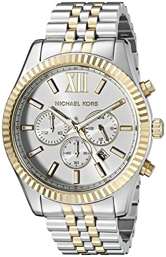 Michael Kors Lexington Two Tone MK8344 product image